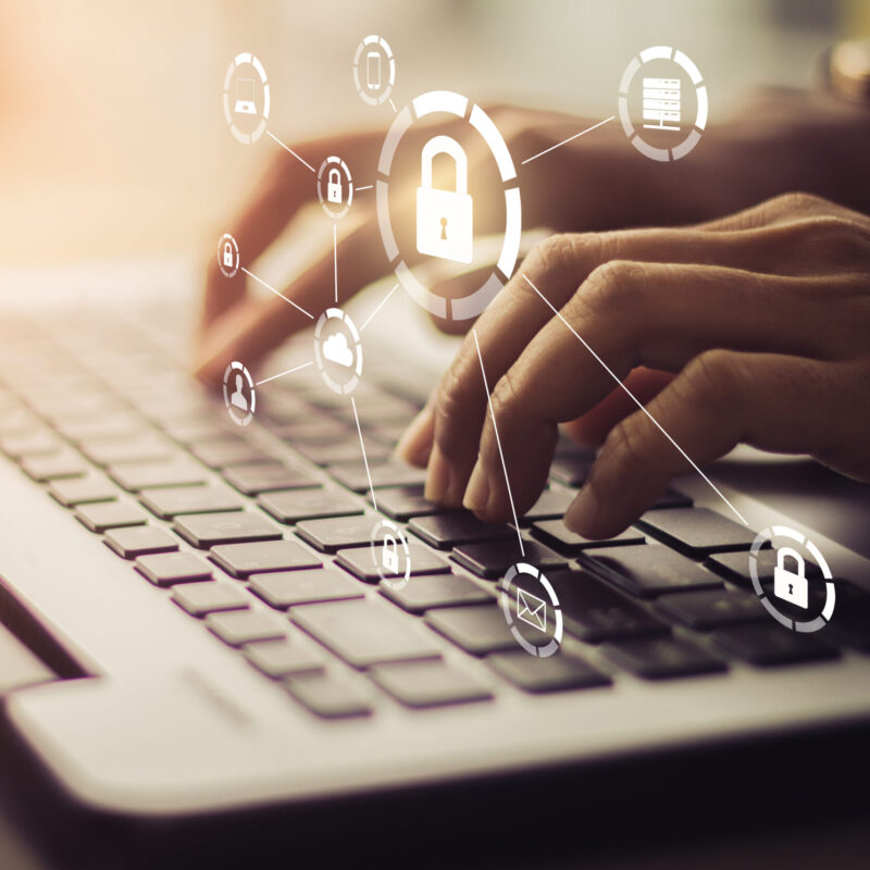 cyber security - secure devices