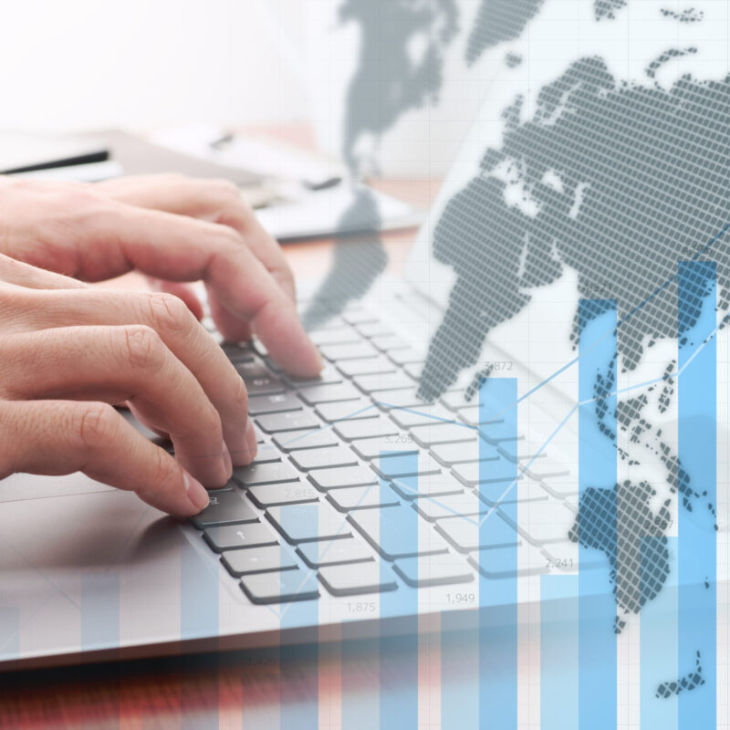 global IT business