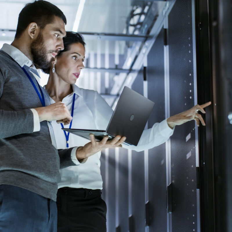 managed it support services - it engineers