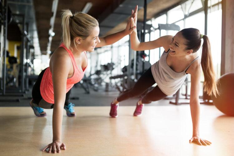 fernwood gym case study - codeblue australia