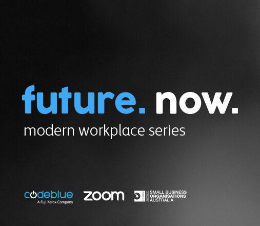 Future Now Technology Webinars