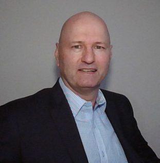 Stephen Shaw